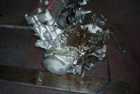 MOTORE MOTOR ENGINE HONDA HORNET 600 1999 2000 2001 2002  PC25E