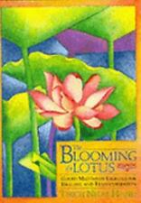 The Blooming of a Lotus by Nhat Hanh, Thich; Laity, Annabel