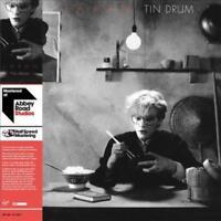 TIN DRUM [8/31] NEW VINYL
