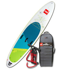 Sale, was $1599! Voyager 12'6 Red Paddle Co Inflatable SUP Board w/Titan pump
