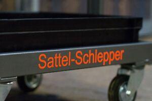 Sattelwagen
