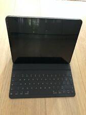 Apple Smart Keyboard for 12.9‑inch iPad Pro - British English