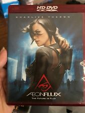 Aeon Flux (Hd Dvd, 2006) Like New Preowned