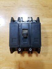 Westinghouse Hqnp3015 Circuit Breaker 15 Amp 3 Pole 240 volt