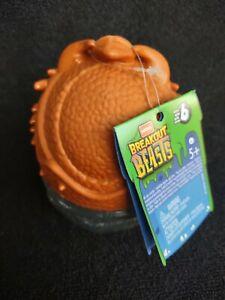 Breakout Beasts Series Wave 6 Mega Construx Eggs Slime New #17 Chewpiter