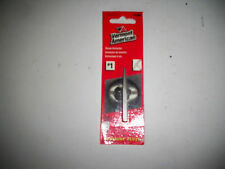 #1 VERMONT AMERICAN SQUARE SCREW  BOLT EXTRACTOR EASYOUT TOOL BIT EASY OUT