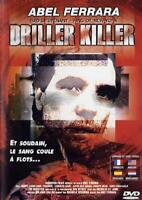 Driller Killer - ABEL FERRARA -(DVD)