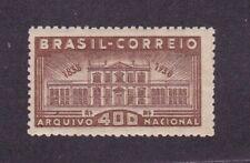 Brazil stamp #484, MHOG, VVF
