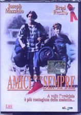 Amici per sempre (The Cure) (1995) DVD NUOVO Annabella Sciorra. Joseph Mazzello