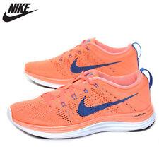Nike Flyknit women sport tennis Running Shoe Sneaker 554888-641