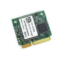 Free Shipping! Intel 2GB Turbo Cache Memory Mini PCI-E Card Half Size