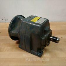 Falk Ultramite 203UCBN2A28 Gear Box, 2.02 HP, 1750 RPM, 26.40 Gear Ratio - USED