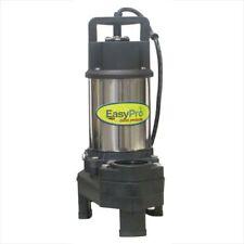 1/4 HP 3100 GPH Submersible Pond Pump - 20' cord -230volt- 2YR Warranty - TH1502