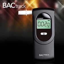 BACtrack Element Professional Breathalyzer, Portable Breath Alcohol Tester