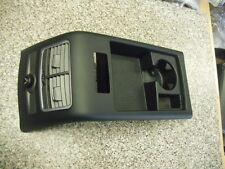 Getränkehalter Luftdüse hinten Verkleidung Mittelkonsole A6 4F