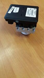 Jeep Renegade 2.0TD ABS Pump Modulator 52022986 / 6932A172897815019 / 18899617