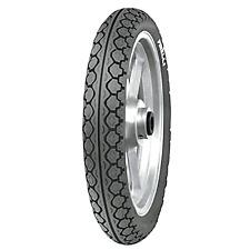 Gomma pneumatico posteriore Pirelli MT 15 Mandrake 110/80-14 59J