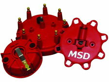 Distributor Cap and Rotor Kit For 1977-1996 Ford F150 1995 1993 1989 1986 F934HK