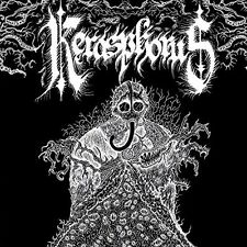 Kerasphorus - Kerasphorus [New Vinyl LP]