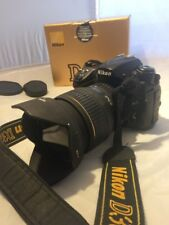 Nikon D300 + Battery Grip + Sigma 24-70 EX F2.8