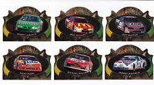 1997 Maxx CHASE THE CHAMPION GOLD DIE-CUT PARALLEL #C6 Bobby Labonte BV$15!!!