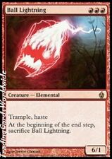 Ball Lightning // Foil // NM // PDS: Fire & Lightning // engl. // Magic