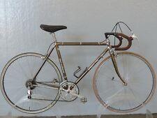 Bici corsa anni 70 artigiano C.B.T. ITALIA Campagnolo Eroica pantografata