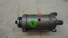 1976 Honda CB360 CB 360 H793. starter motor