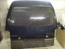 Mitsubishi Delica L300 86-94 rear door tailgate door + glass window windscreen