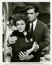 SUSAN HAYWARD JOHN GAVIN BACK STREET 1961 VINTAGE PHOTO ORIGINAL N°5