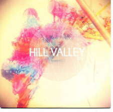HILL VALLEY - rare CD Single - France - Acetate