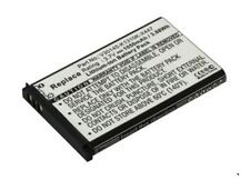 BATTERIA ORIGINALE SIEMENS cs-sx910cl per Siemens Gigaset sl910a telefono batteria
