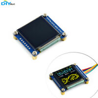 1.5inch RGB OLED Display Module SSD1351 128X128 SPI IIC for Arduino RPI Colorful