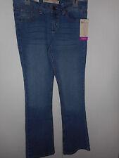 NOBOWomen's Fashion Jeans  Denim Blue Bootcut Size 11 NWT