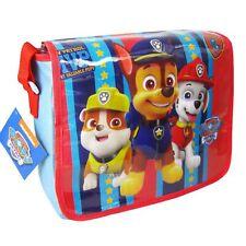 Children's Disney / TV Character Shoulder Messenger Bag - Paw Patrol Blue