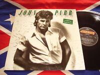 JOHN PARR - same  LP AOR 1984 Brasilien Pressung BRAZIL