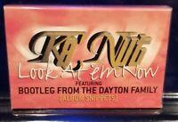 Ku Nug ft. Bootleg of The Dayton Family - Sampler SEALED Cassette Tape esham icp