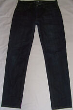 """7 Seven For All Mankind *Sophie* Denim Jeans sz 29 Inseam 29 1/4"""""""