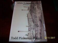 White Hall Il  Stoneware Book Volume 2