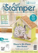 June New Craft Magazines