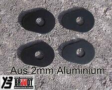 Adaptateur plaques LED Mini Clignotant yamaha xj6 diversion
