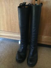 Russell & Bromley Knee High Boots - 5/38