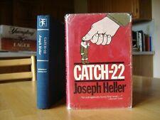 53-Year Old Modern Library 375.1 Catch-22 Joseph Heller