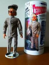 Thunderbirds PARKER English Classic Porcelains MIB 14 inches tall Gerry Anderson