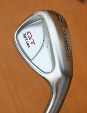 Adams GT Tight Lies 9 iron Regular Flex Graphite Steel Shaft