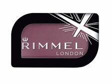 Rimmel Magnif'eyes Purple Eyeshadow, Mono, 007 Groupie, Waterproof Eyeshadow,New