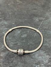 Genuine Pandora bracelet 18 cm Silver