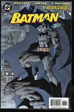 Batman #608 VF+ W Pages Jim Lee 2nd Print Matches Superman #204