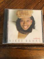 Nikki Banks - Suddenly - CD