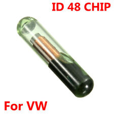 ID48 T6 Key Transponder Chip Immobilizer For VW Beetle Bora Fox Golf Passat Polo